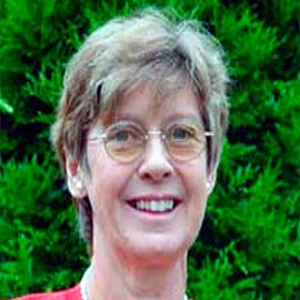 Treasurer of the Trust, Janet Day