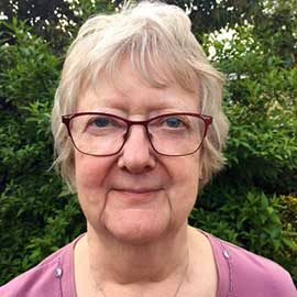 Administrator or the Trust, Linda Parry
